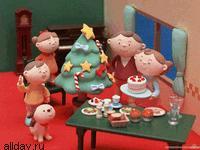 Полезные советы к Новому году и Рождеству