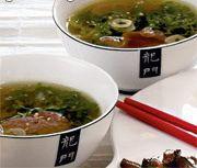 Рецепты куриных бульонов для лечебного и диетического питания
