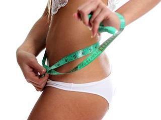 Нужно срочно похудеть!