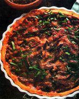 Оригинальные рецепты выпечки. Национальная итальянская кухня