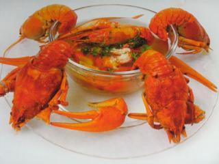 Уха раковая. Праздничный рецепт блюда из рыбы и раков
