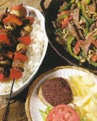 Секреты приготовлния вкусных блюд из мяса