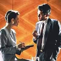 Женщина и карьера: вопросы трудоустройства