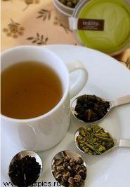 Чай и витамины