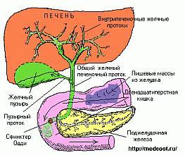 Лечение асцита при онкологии печени