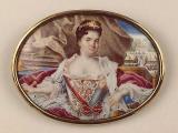 Екатерина стала самодержицей – на трон ее возвела группировка Меншикова-Толстого при поддержке гвардии.