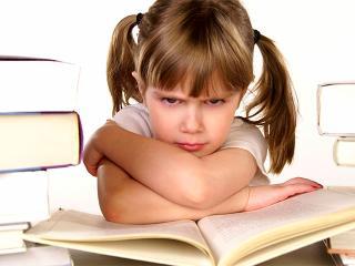 Что такое дислексия
