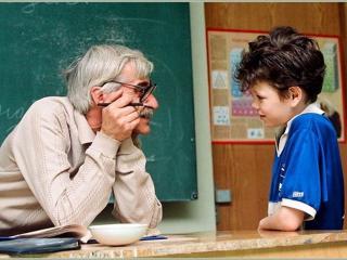 Как найти общий язык с учителем?