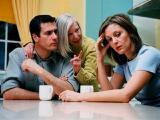 Семейные отношения: свекровь и невестка