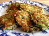 Простые блюда из кабачков