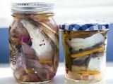 Рецепт засолки сельди в домашних условиях