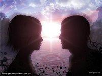 Мужчина и женщина: психология любви