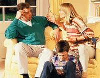 Взаимопонимание в семье