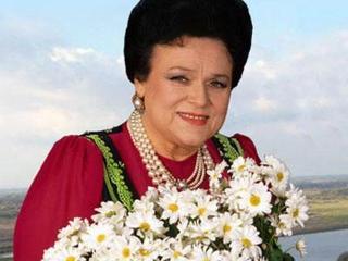 Людмила Зыкина. Душа и песня