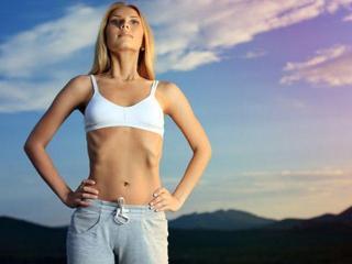 Упражнения для позвоночника и осанки (физические упражнения для красивой фигуры)