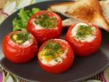 Оригинальные рецепты приготовления яичницы
