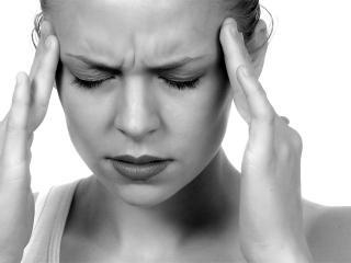 Головная боль. Народные методы избавления от головной боли