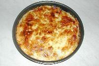 """Запеканка """"Дикий Риз в диком рисе"""" – кулинарный рецепт"""