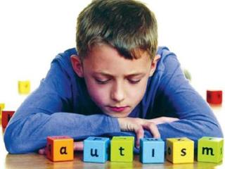Мамам на заметку. Детский аутизм . Симптомы  заболевания и лечение аутизма