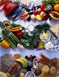 правильное лечебное питание