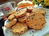 Как приготовить несладкое печенье