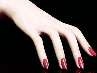 Красивый маникюр. Выбираем форму ногтей
