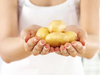 Картофельные маски. Рецепты красоты