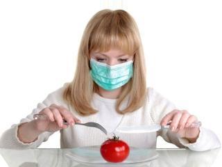 Пищевая аллергия. Питание при пищевой аллергии (здоровое и лечебное питание)