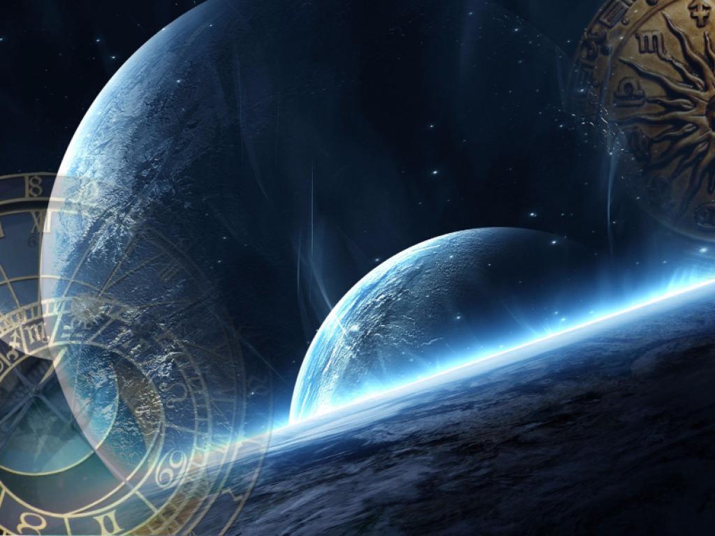 Ваш гороскоп на октябрь 2011