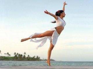Аэробика на дому. Комплекс упражнений для женщин среднего и старшего возраста