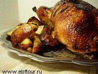 Оригинальные рецепты блюд из утки