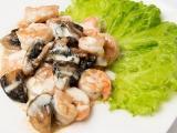 Вкусный рецепт приготовления морепродуктов. Шотландская кухня