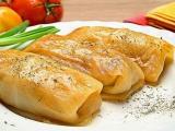 Вкусные и полезные блюда из овощей с творогом