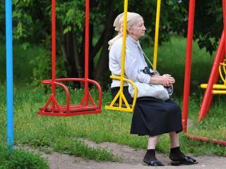 Старики и дети: конфликт поколений или счастливый мир