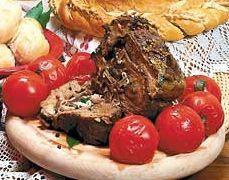 Как приготовить шаурму без мяса в домашних условиях