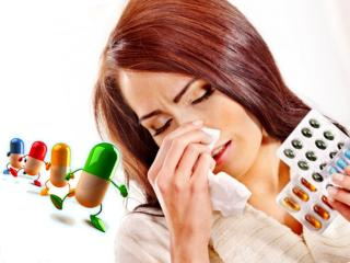 Аллергия на витамины: причины, симптомы