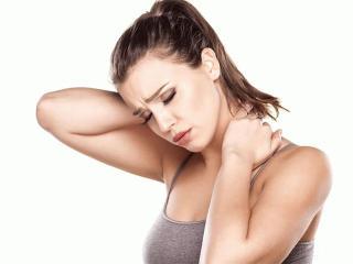 Головная боль напряжения. Как справиться с головной болью