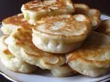Вкусные рецепты оладий