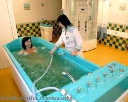 Лечебные ванны для вашего здоровья (женское здоровье)