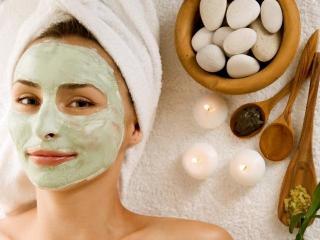 Питательные и витаминные маски для кожи лица