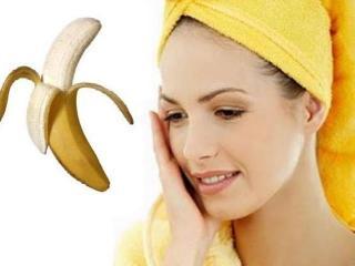 Натуральная косметика. Банан в рецептах красоты