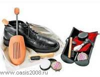 Умелое домоводство: уход за обувью