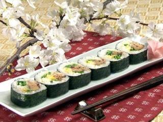 Как приготовить суши в домашних условиях