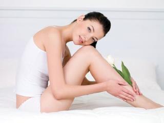 Рецепты лечебных средств для ухода за грубой кожей пяточек и стоп