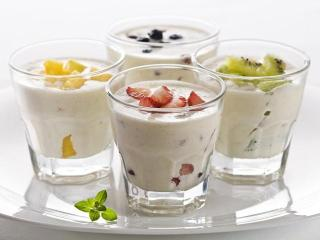 Йогурт. Семь чудес одного продукта