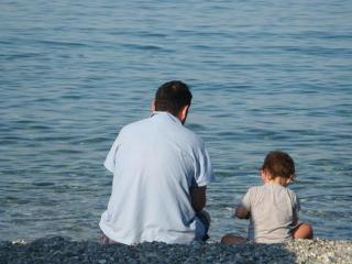 Твой отец тебя любит и помнит… (развод, дети)