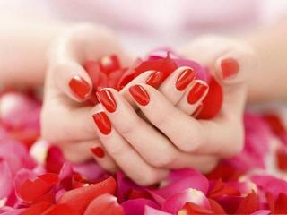 Уход за ногтями. Рецепты красоты и здоровья ваших ногтей