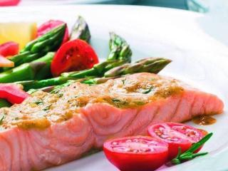 Законы правильного здорового питания