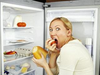 Как питаться правильно и вкусно?