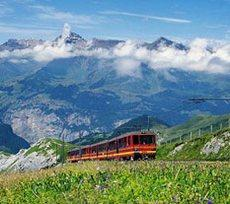 Самые-самые железные дороги (мир путешествий)